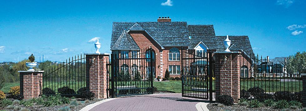 Chamberlain Gate