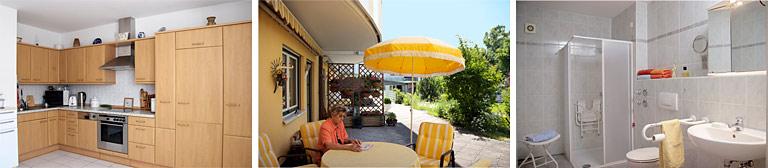 Wohnungen für Senioren mit allen Vorzügen