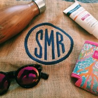 16 Beach Bag Essentials