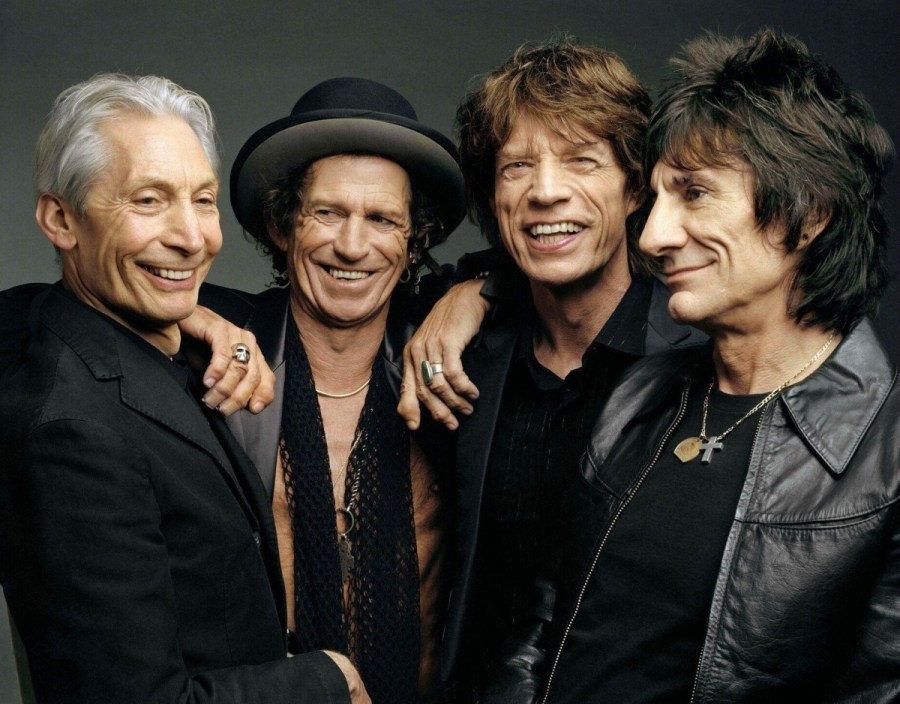 What can The Rolling Stones teach us about Voice of the Customer?