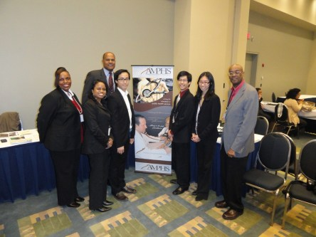 AMPHS Participates in 14th Annual National Action Network ...