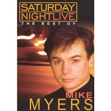 Mike Myers - Saturday Night Live