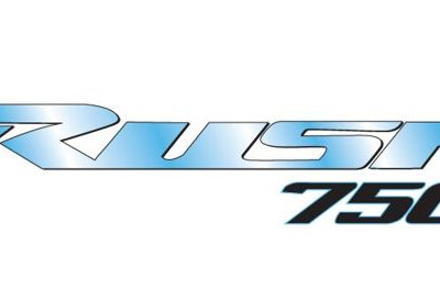Rush™ Helicopters Brand