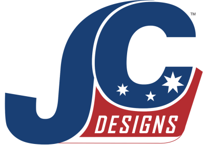 JC Designs, Branding, Logo Design