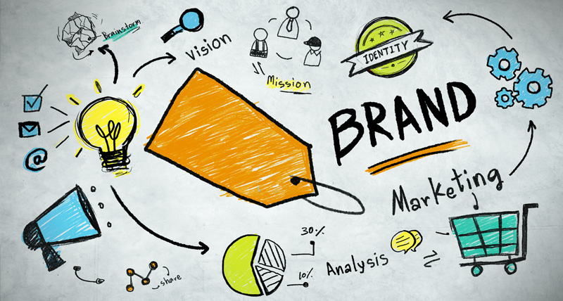 Top Ten Reasons Why Branding Is So Important