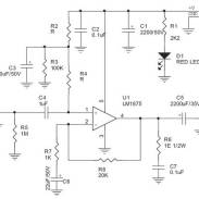 Power Amplifier 2x18W with TDA1516Q - Amplifier Circuit Design