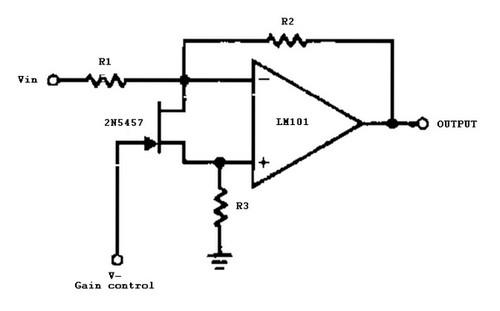 Wiring Diagram For Variable Resistor