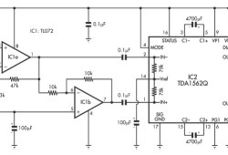 36 Watt Audio Power Amplifier based on TDA1562Q