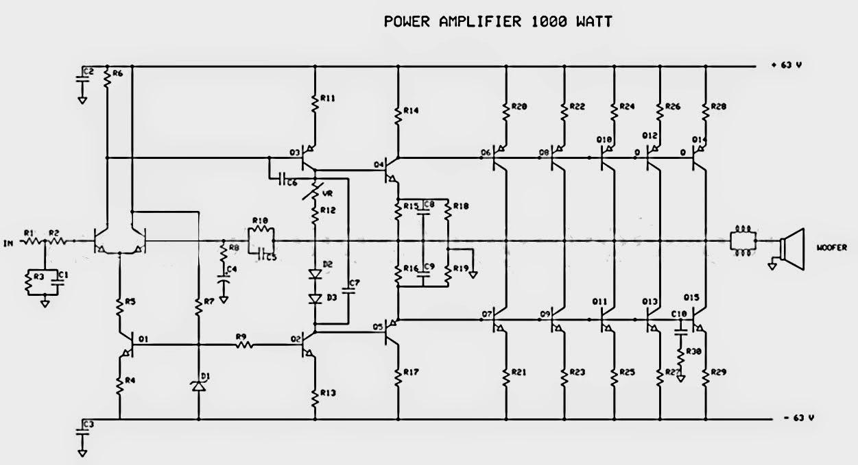 Power Inverter Circuit Diagram Http Circuit Diagram Hqew Net Power