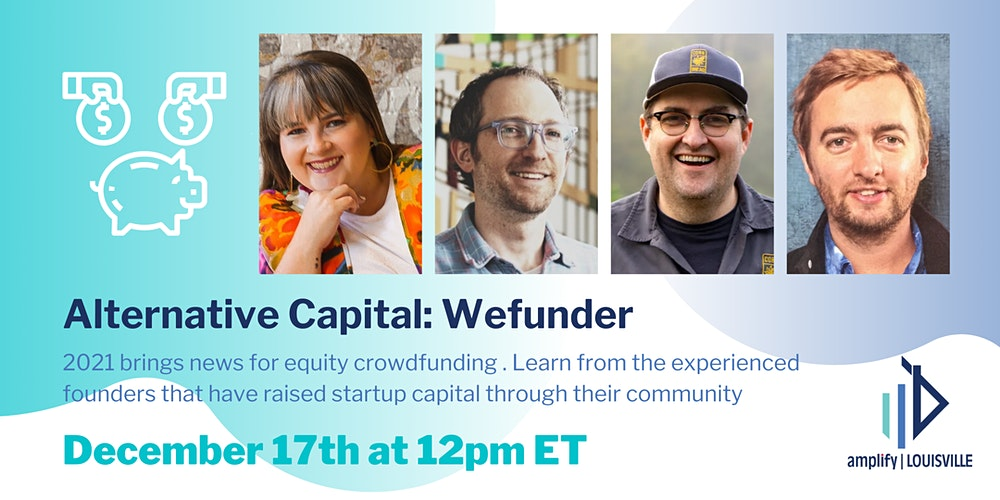 Alternative Capital: Wefunder