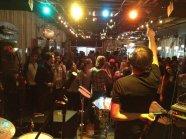 Crowd Shot (credit: DeLong Music)