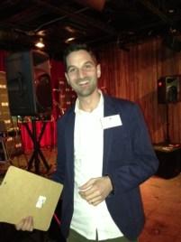 TED Radio Hour's Guy Raz