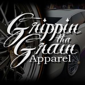 Grippin tha Grain Apparel