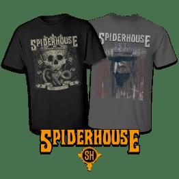 Spiderhouse