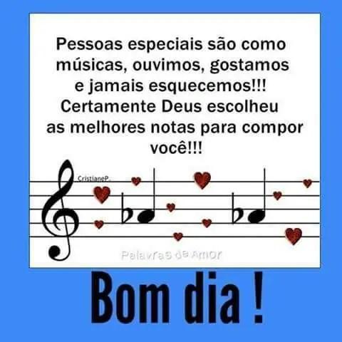 o som de Deus