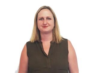 Sarah Mole - Marketing Manager- Amplitude Clinical Outcomes - amplitude-clinical.com