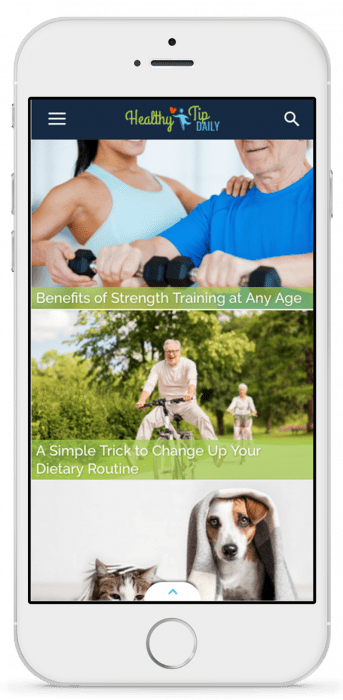 Amply-iPhone-Healthy
