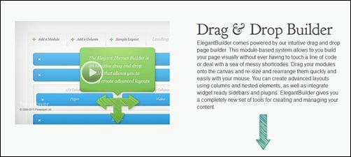 Elegant-drop-and-drag-wordpress-plugin