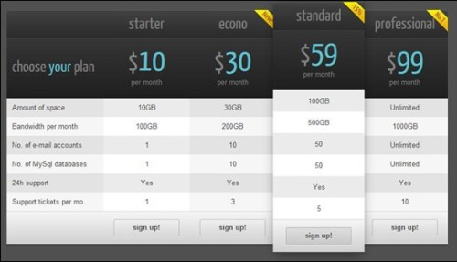 css3-web-pricing-tables-wordpress-plugin