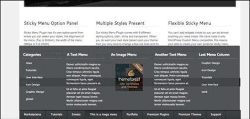 wp-sticky-menu-wordpress-plugin