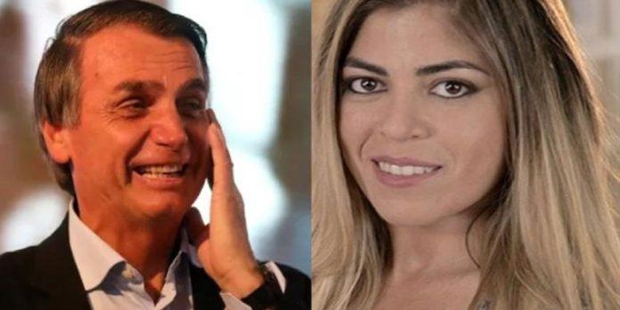 """Resultado de imagem para Bolsonaro: Bruna Surfistinha"""""""