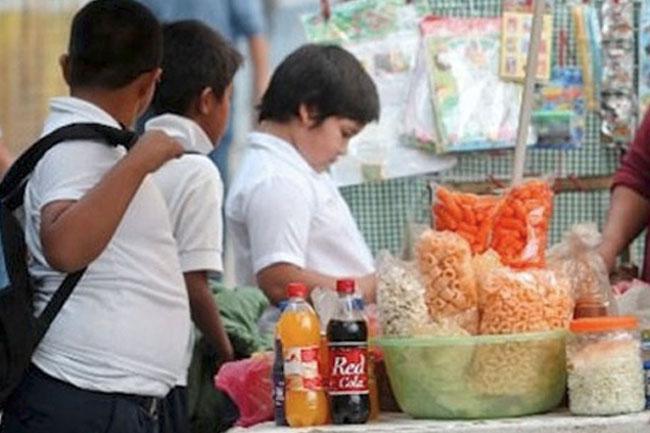 causas que originan el sobrepeso y la obesidad