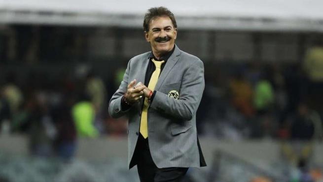 Ricardo La Volpe estaría en la órbita del Herediano | AMPrensa.com