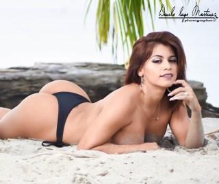 Rebeca Roman - 5