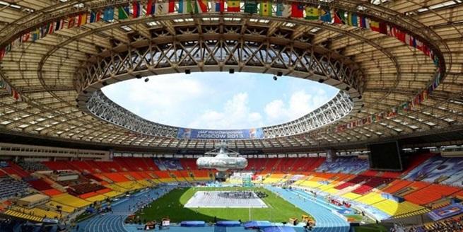 Descubra cómo seguir el Mundial de Rusia a través de Google