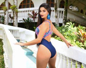 Yeralyn Chavarría - 5