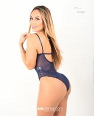 Figura Diana Montero - 1