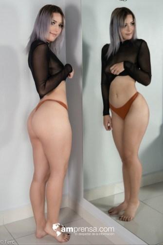 Figura Rowenne Soto - 7