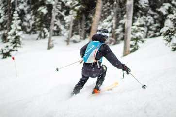 Pablo-esquiador