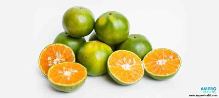 ส้ม คุณค่าสารอาหารและประโยชน์ของส้ม (Orange)