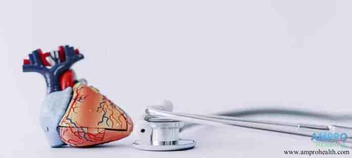 โรคอ้วนในผู้หญิงกับโรคหัวใจ