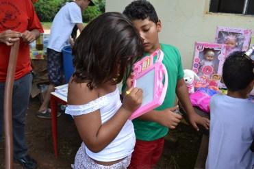 Festa Comunitária de Fim de Ano