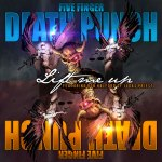 "Five Finger Death Punch ft. Rob Halford – ""Lift Me Up"""