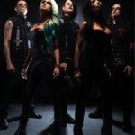 Butcher Babies Extended Interview