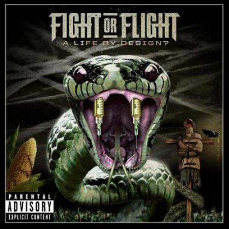 Fight Or Flight - A Life By Design? | Available on iTunes