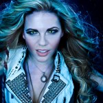 KOBRA PAIGE CHATS WITH AMPS AND GREEN SCREENS – 7/19/13