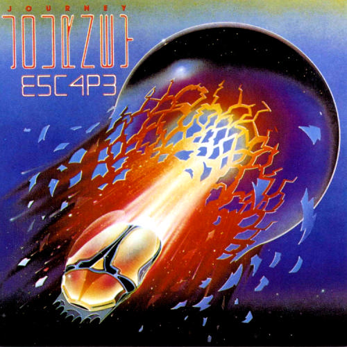 Classic Albums: Journey - Escape | Amps and Green Screens