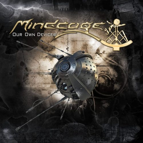 MINDCAGE – OUR OWN DEVICES | Kinematic Music