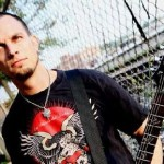 Mark Tremonti Talks Fortress, Writing, and Playing Live