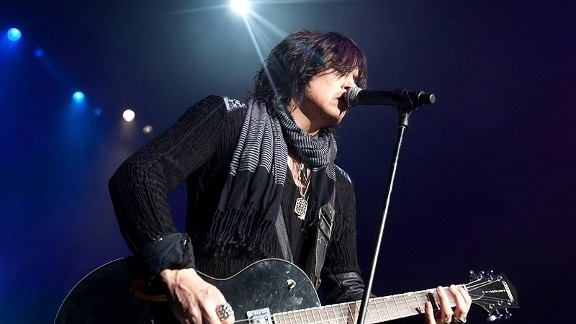 Tom Keifer Checks In From Music City