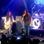 Fates Warning Rock The Cold Out Of Trees – Dallas, TX 12/5/13
