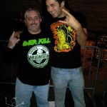 Hangin' At Trees With Warbringer's John Kevill