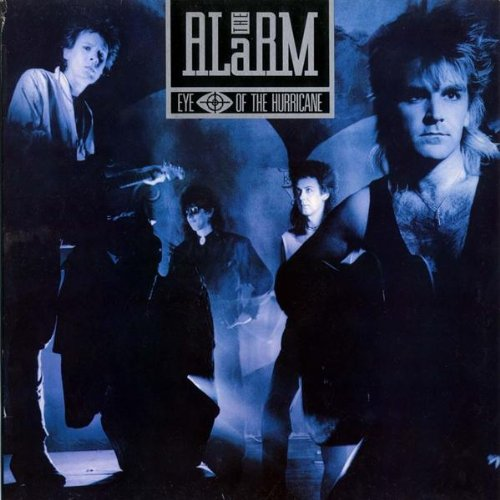 Classic Albums: The Alarm - Eye Of The Hurricane