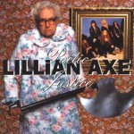 Classic Albums: Lillian Axe – Poetic Justice