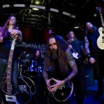 Skeletonwitch, Serpents Unleashed, And Musical Chefs With Scott Hedrick