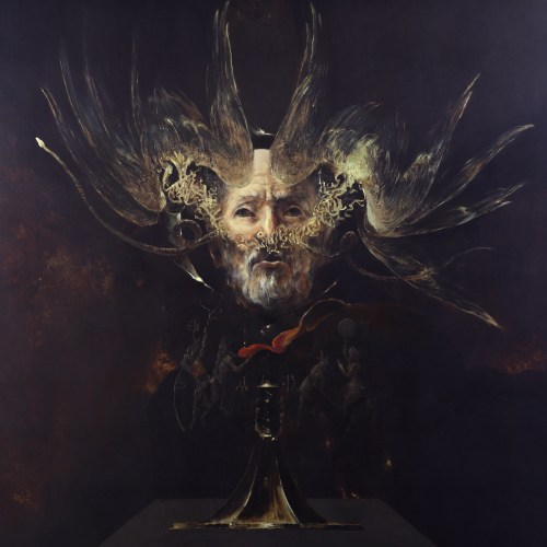 BEHEMOTH THE SATANIST ARTWORK